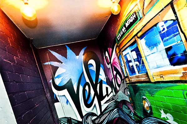 Veludo – Live Music Venue