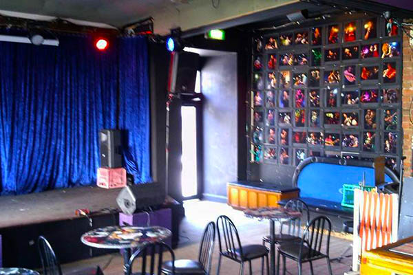Brunswick Hotel – Live Music Venue