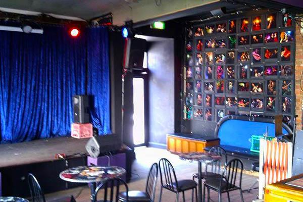 Brunswick Hotel <br/> Live Music Venue