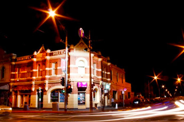 Brunswick Hotel – Live Music Venue