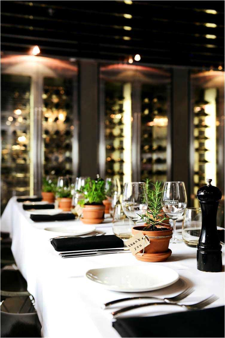 Locanda – Private Dining Restaurants