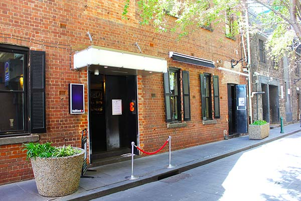 Highlander Bar – Hidden CBD Laneway Bars