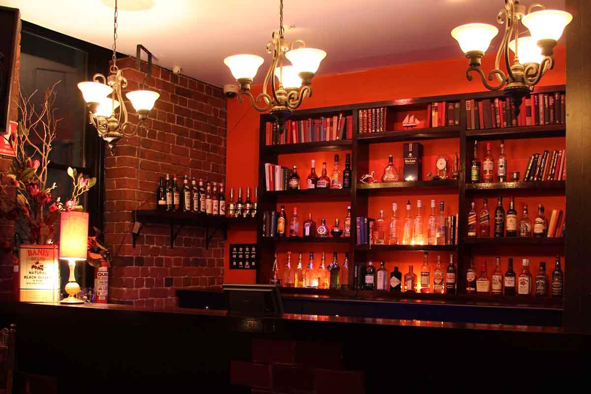 Highlander Bar – CBD Function Venues