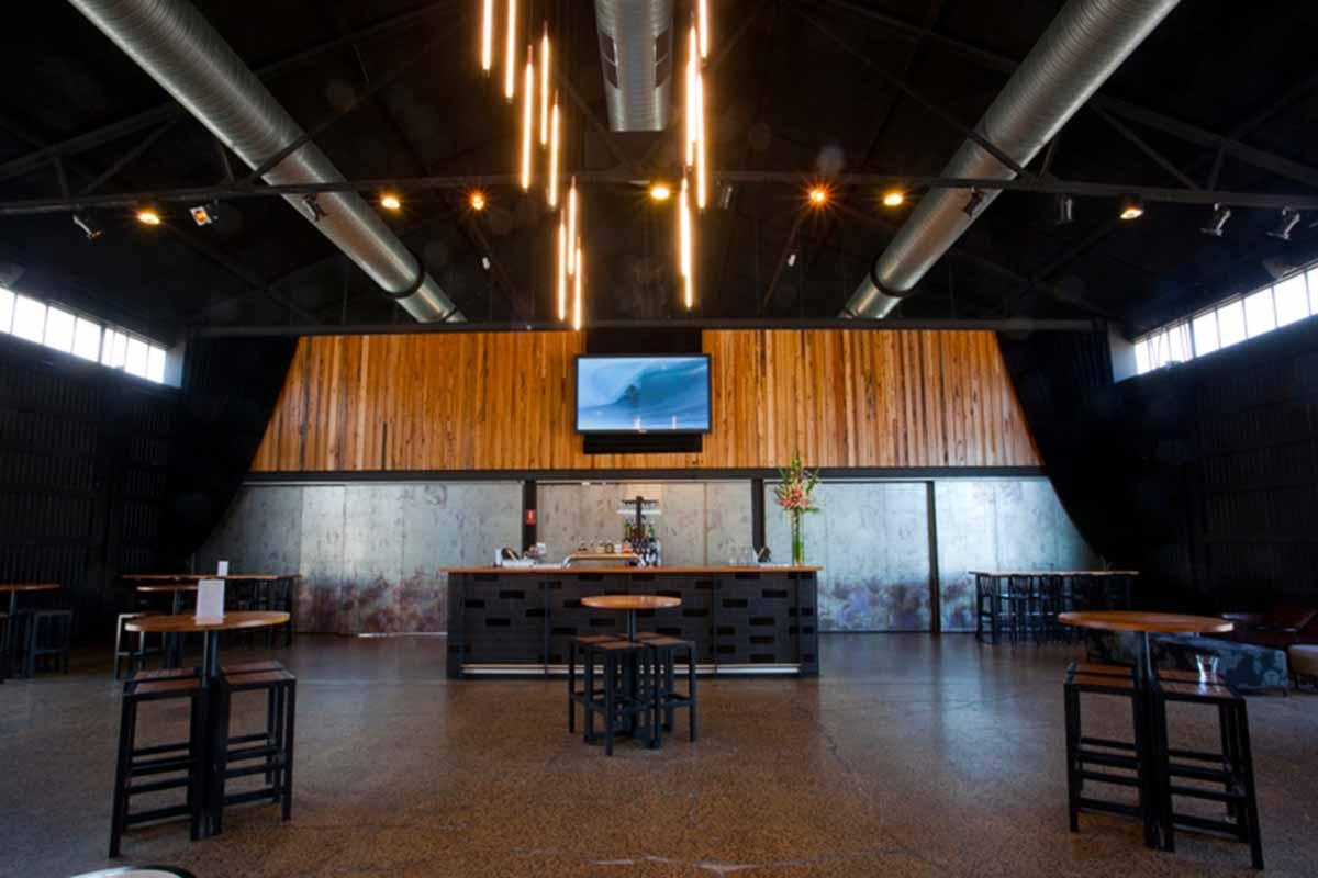 Woolshed Pub – Waterfront Restaurants CBD