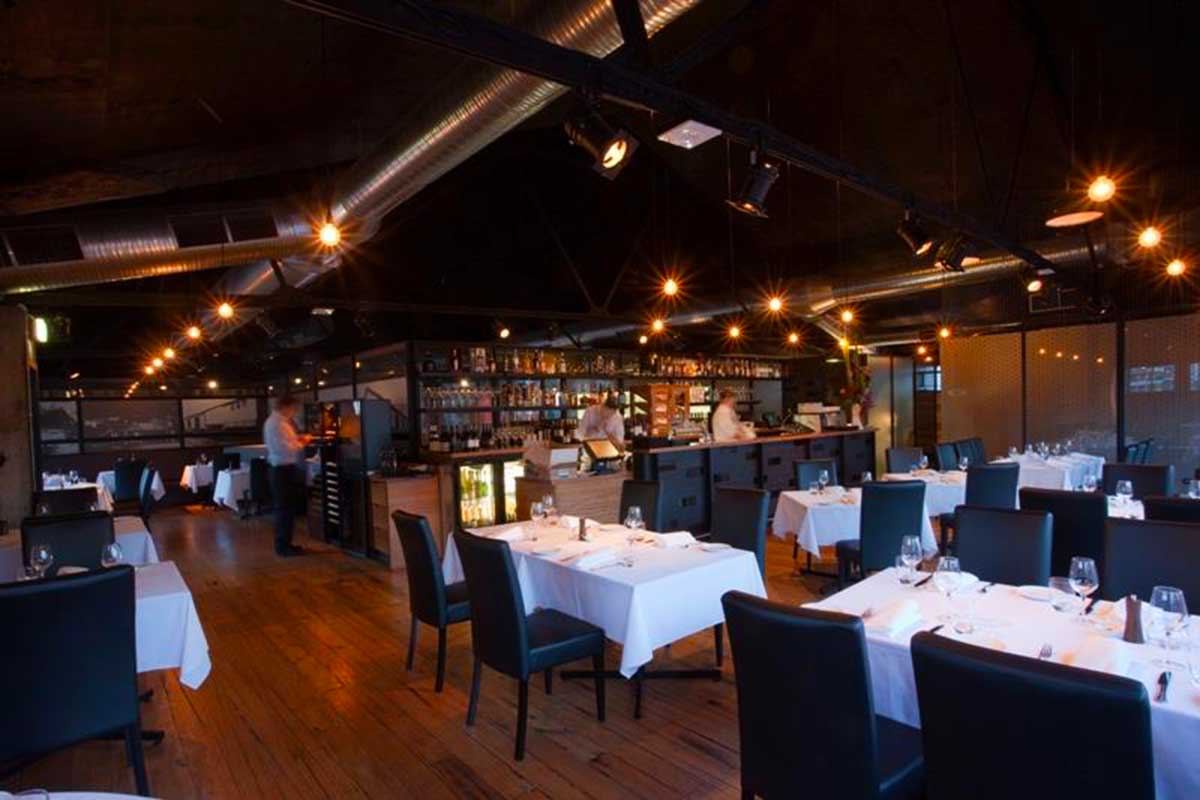 Woolshed Pub – Waterfront Function Venue