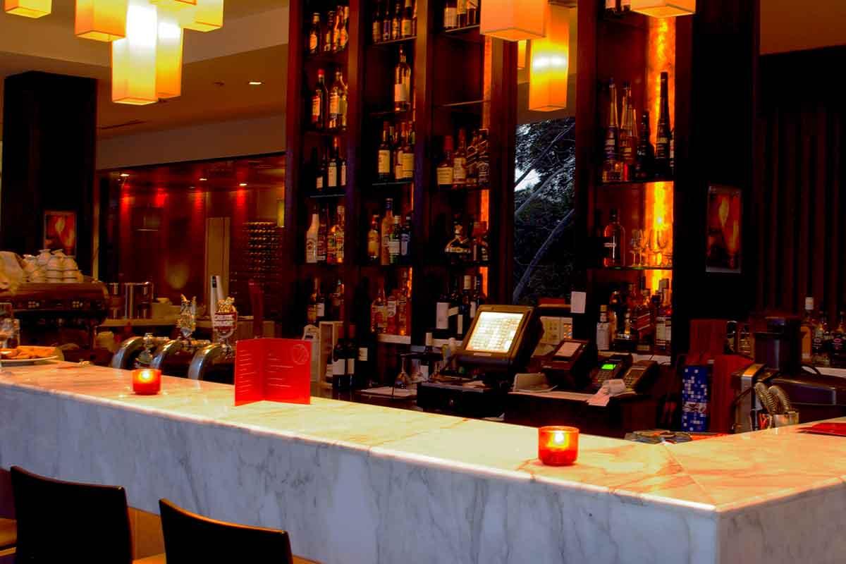 Blues Bar – Bar Style Venue Hire