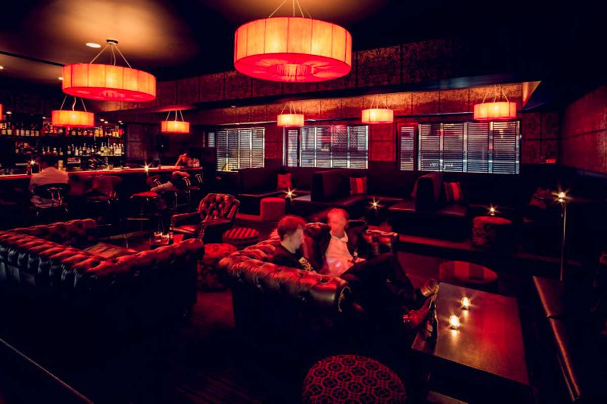 Grill Steak Seafood Laneway Restaurants Hidden City
