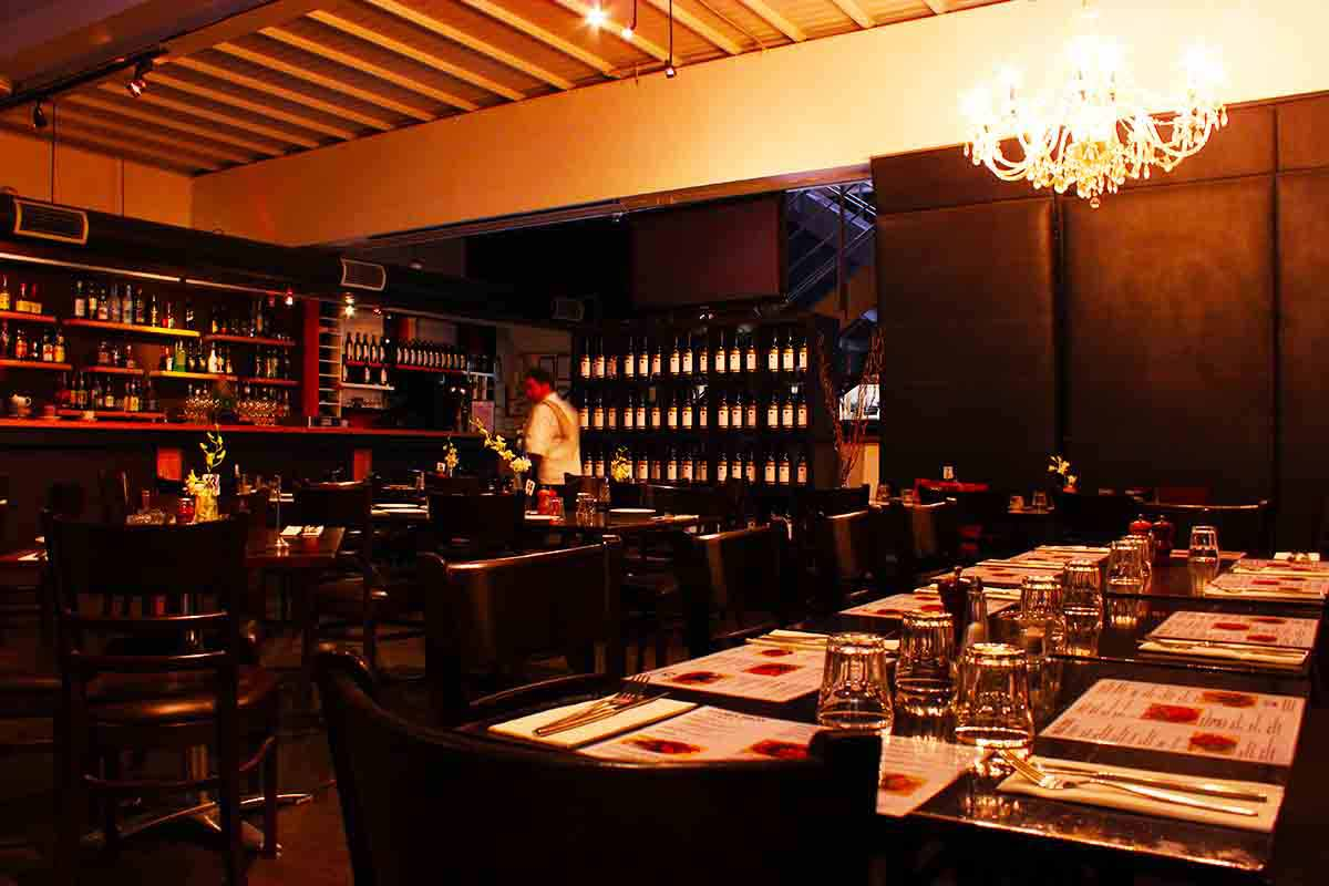 Grill Steak Seafood – Laneway Functions