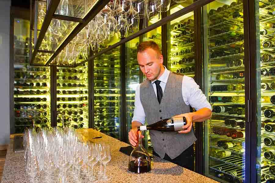 Rococo Restaurant – Italian Restaurants