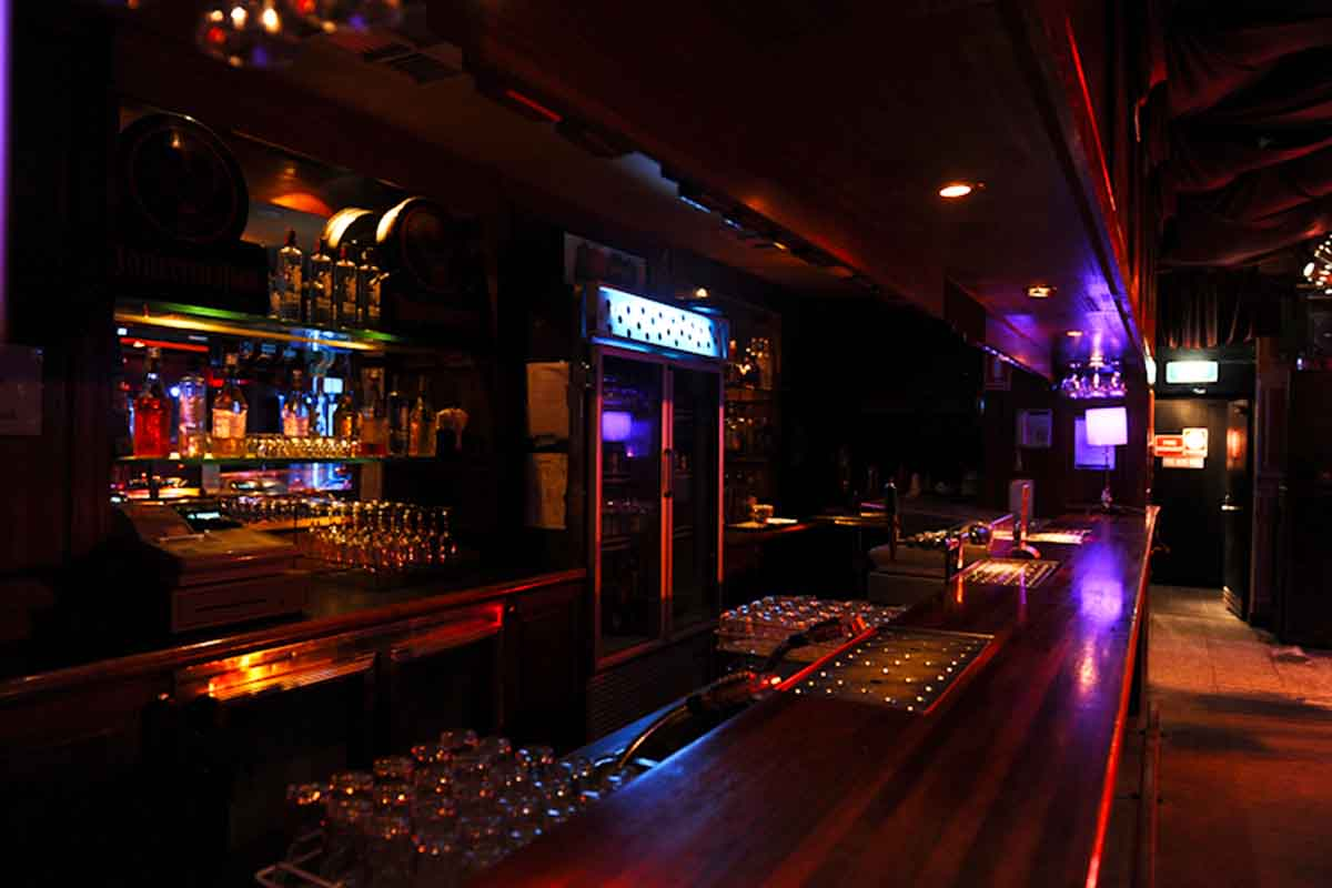 Geddes Lounge – Rooftop Bars & Clubs CBD