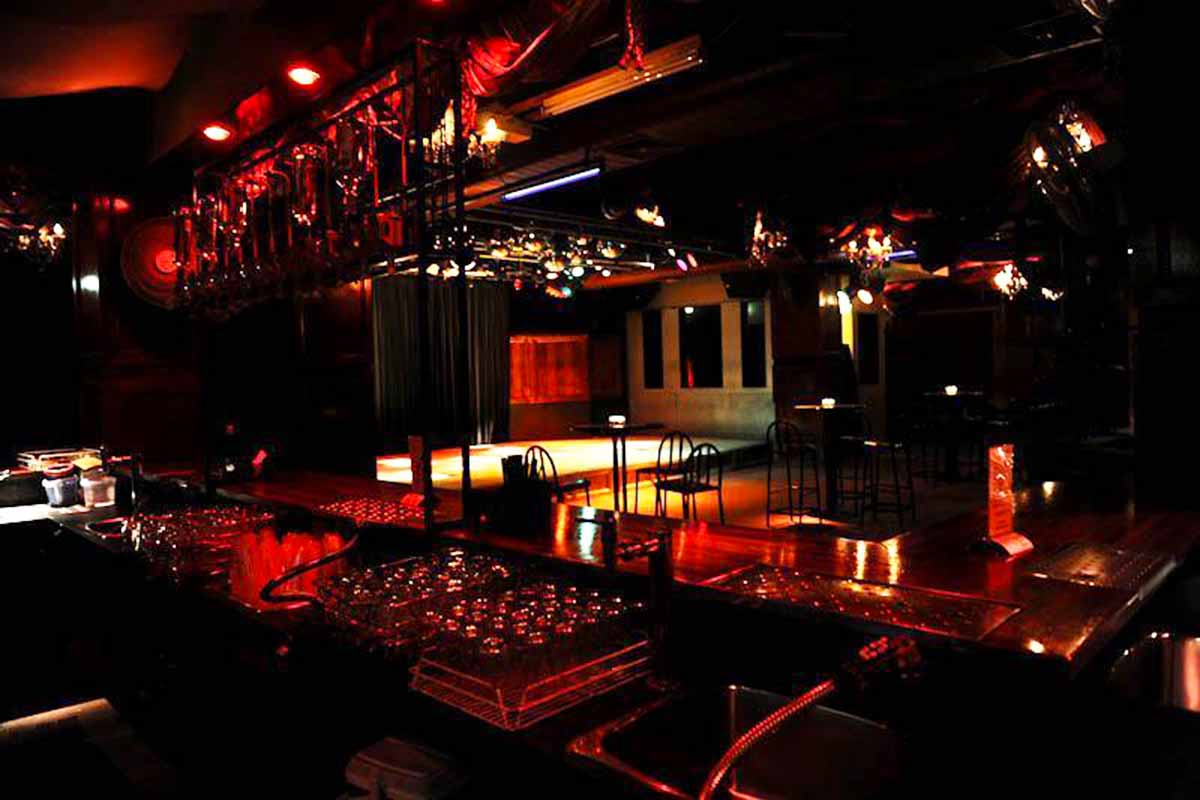 Geddes Lounge – Rooftop Bars & Clubs CBD