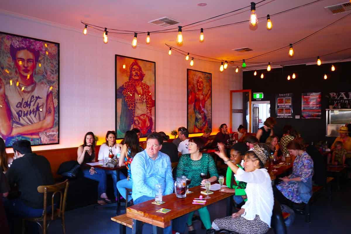 Basco Restaurant – Tapas Restaurants