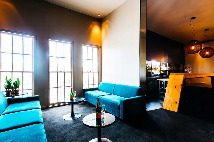 Grosvenor Hotel – Cool Bars