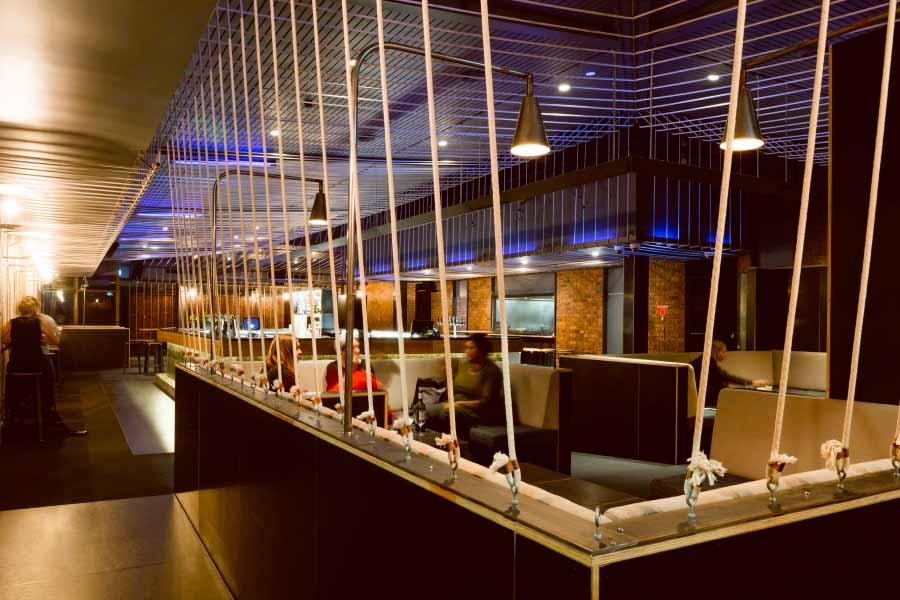 The Savoy Tavern – VENUE CLOSED