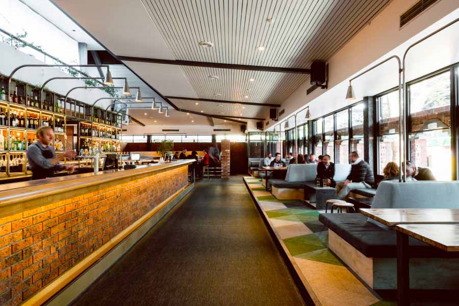 Restaurants With Function Rooms Melbourne