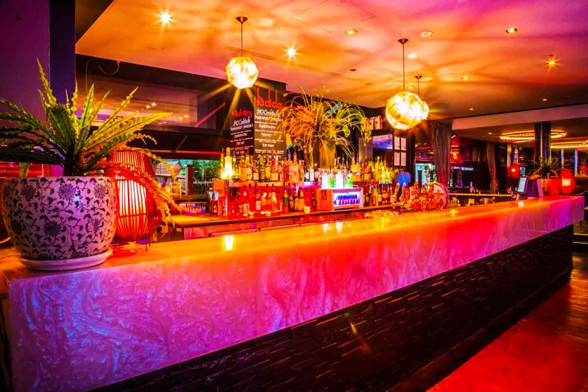 La Di Da – Nightclub Function Room