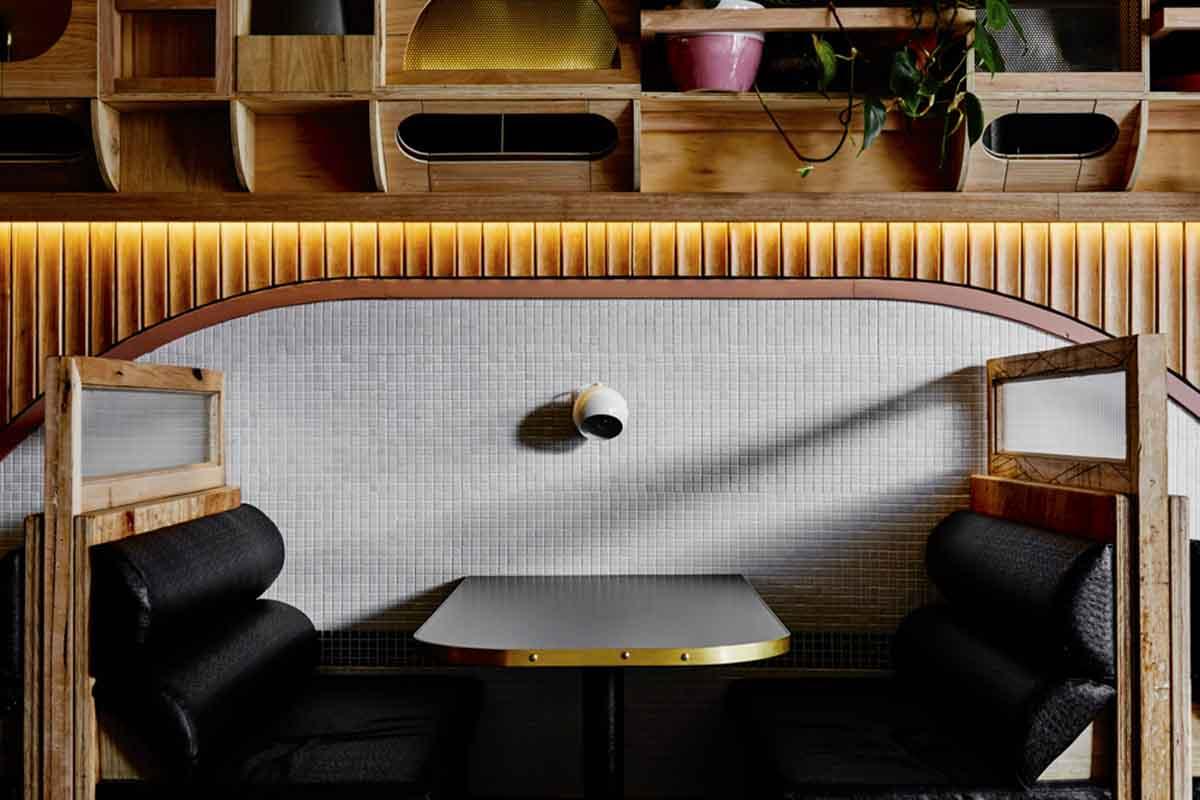 Joey Smalls – Sydney Road Bars