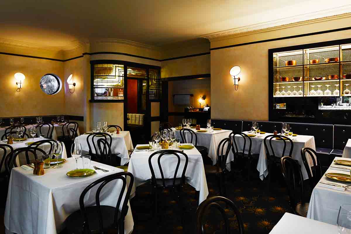 L'Hotel Gitan – French Restaurants