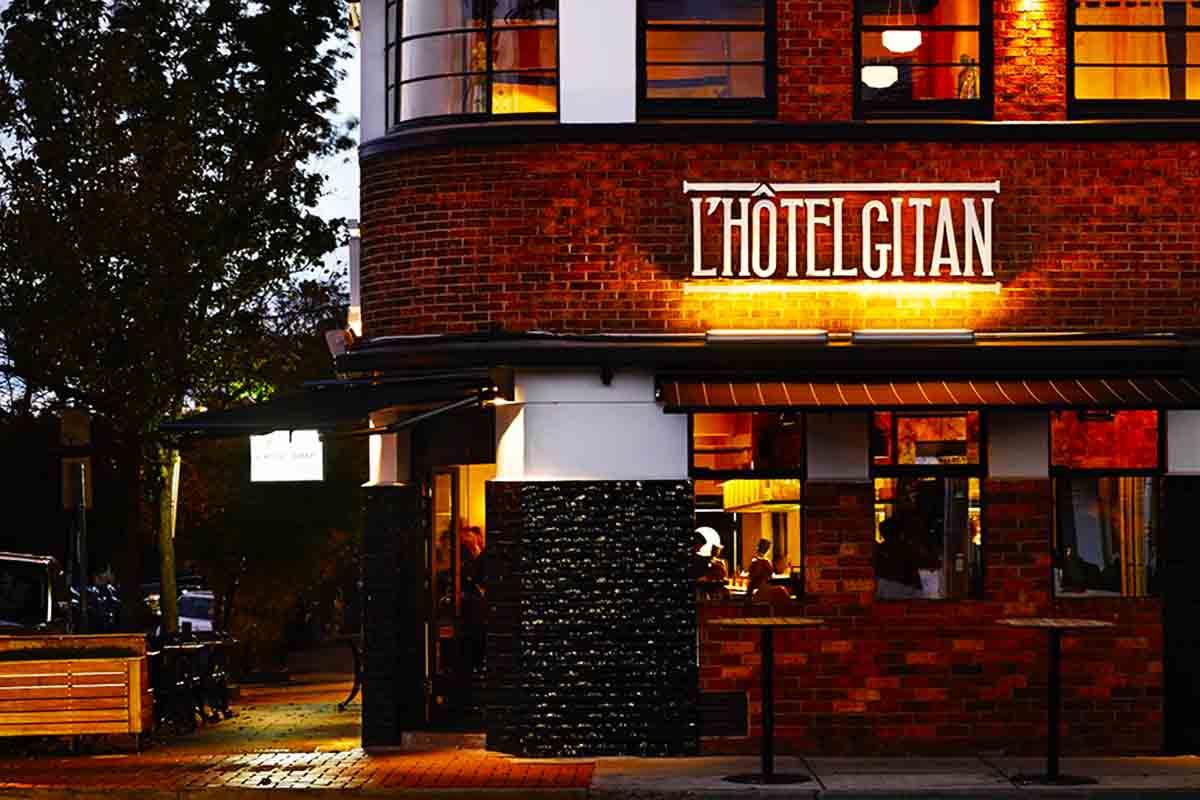Best Italian Restaurant Brisbane And South Side