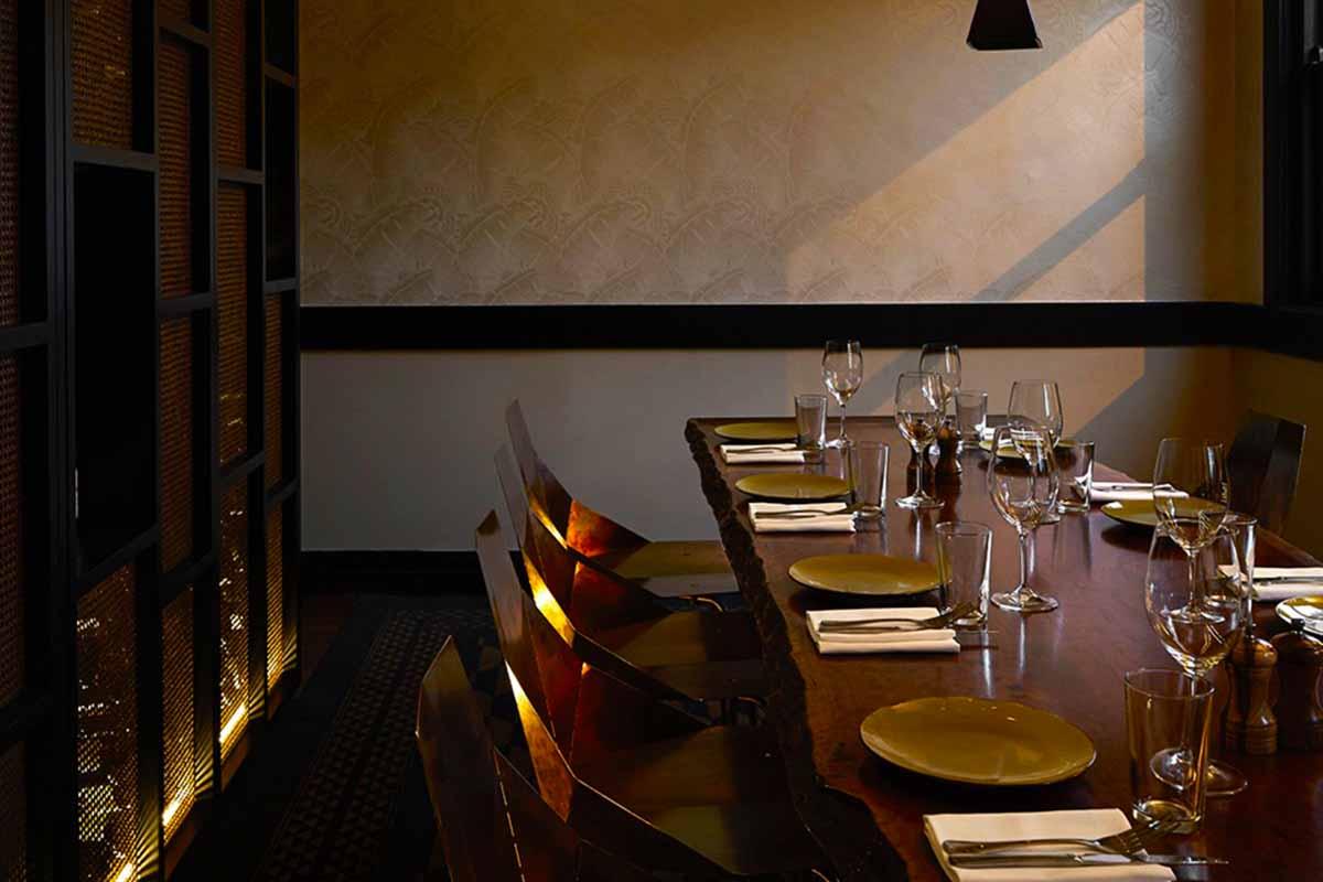 L'Hotel Gitan – South Side Function Venues