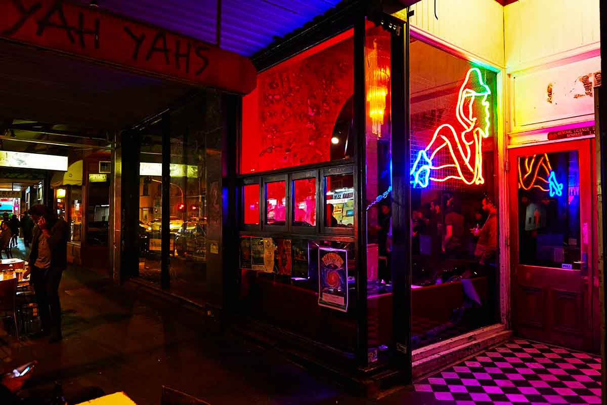 Yah Yah's – Venue for Hire