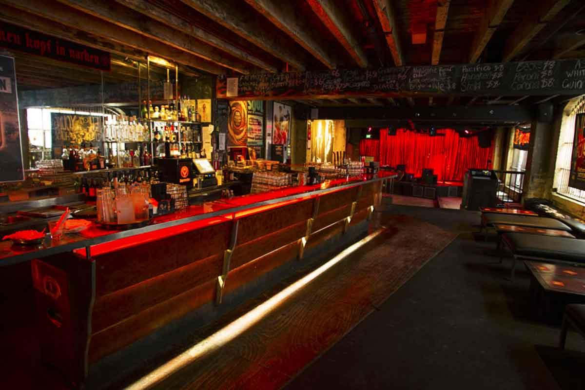Melbourne World S  Best Restaurants