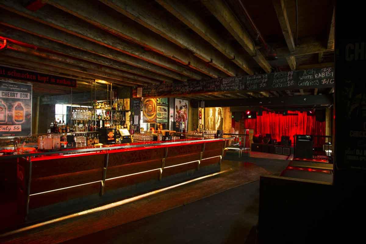 Cherry Bar Cbd Laneway Bars Hidden City Secrets