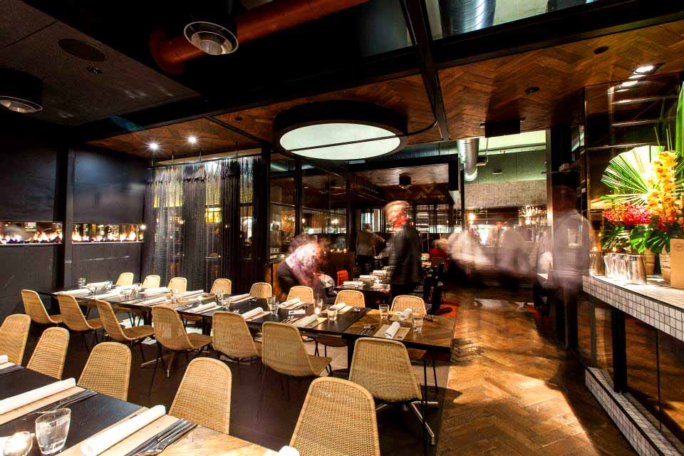Melbourne  VIC Private Dining and Banquet Rooms  OpenTable
