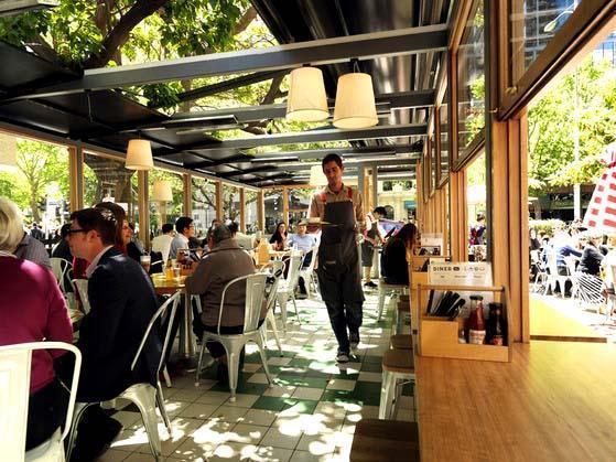 Trunk Great Cbd Diner Hidden City Secrets