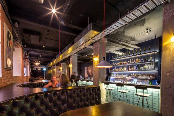Harley House – CBD Restaurants