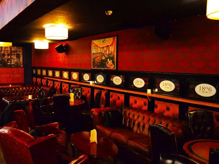 1806 – Hidden Bars Melbourne