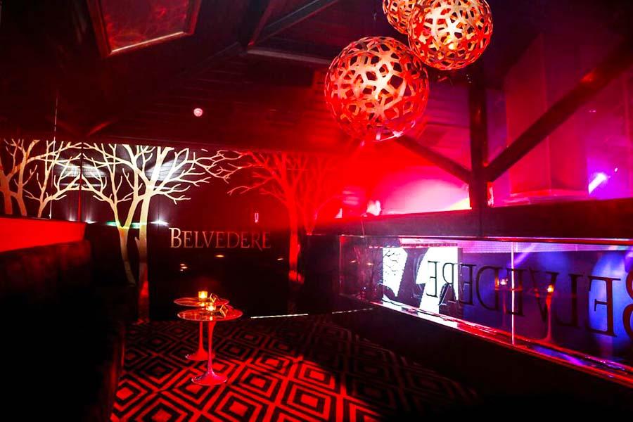 Pandora – Nightclub Venue Hire