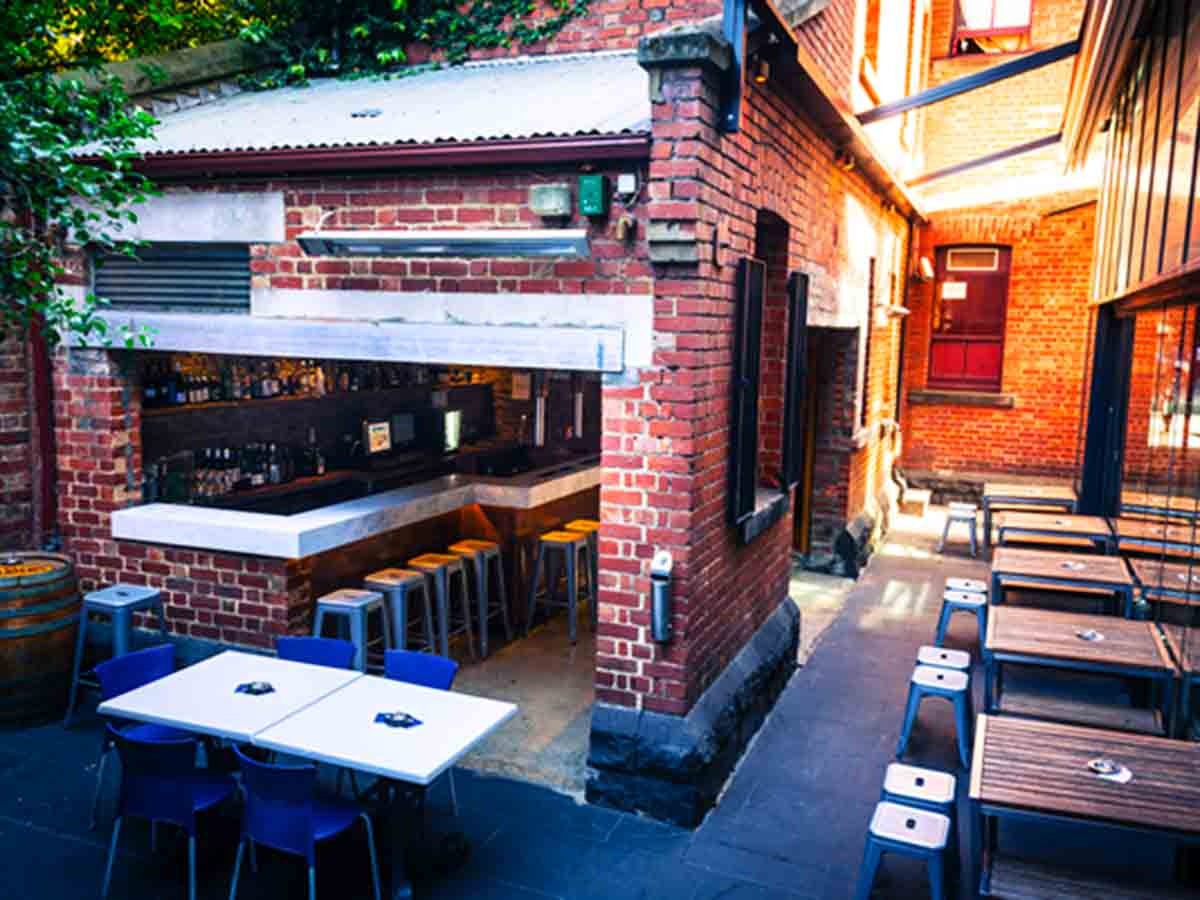 Royal Melbourne Hotel – Function Hire