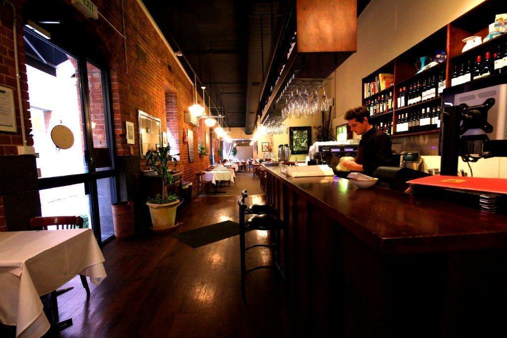 Scugnizzo – Laneway Restaurants CBD