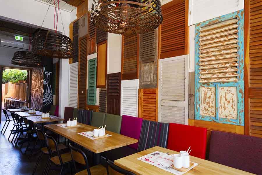Charlie Dumpling – Restaurants Melbourne
