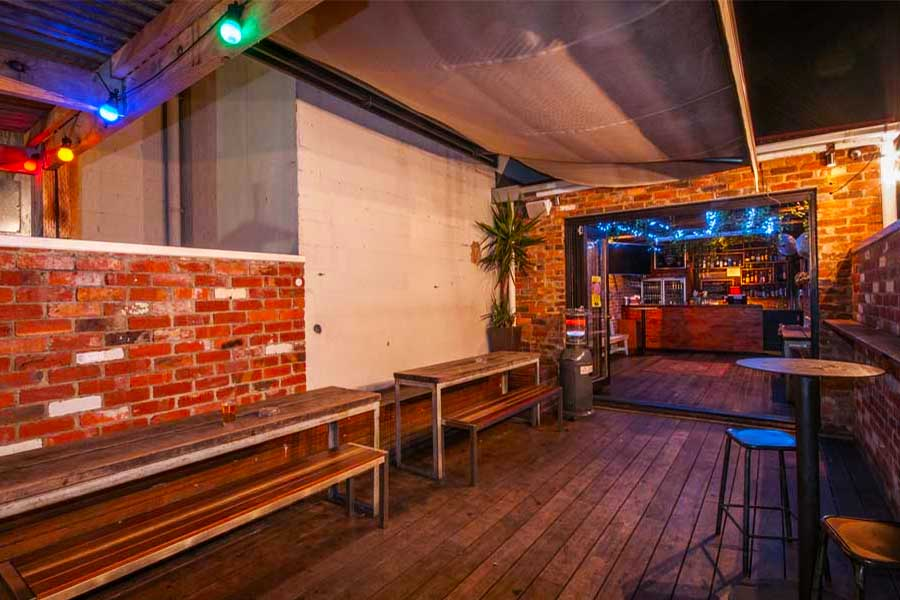 Nevermind – Best Restaurants Melbourne