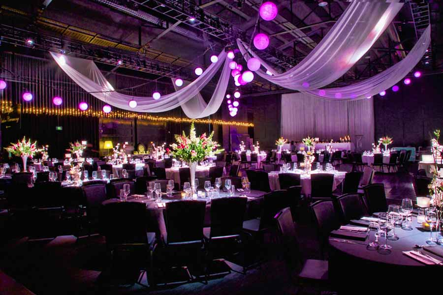 Sketch – Sophisticated Event Venues