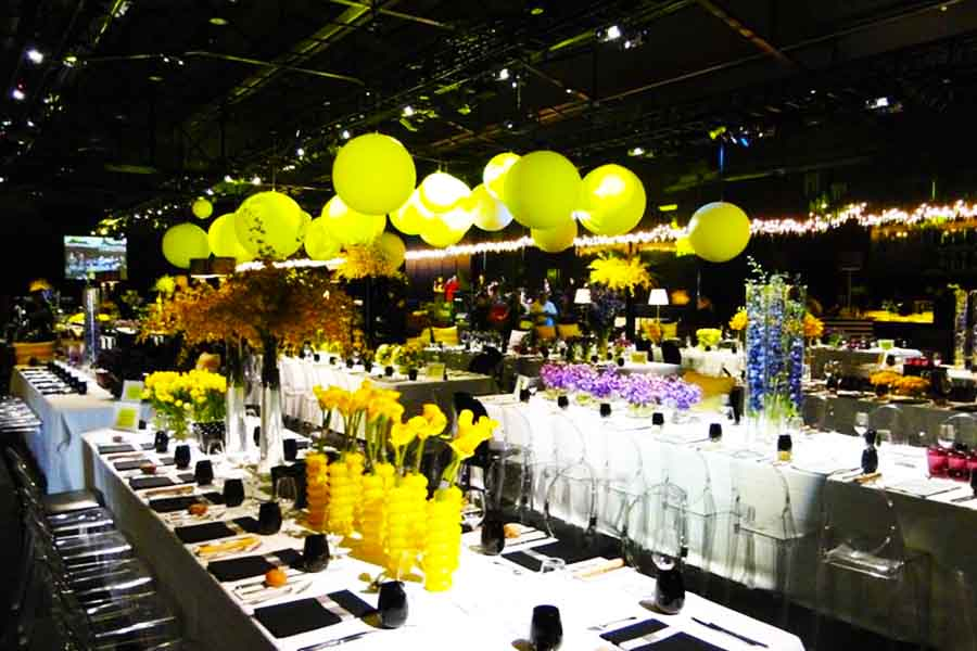 Peninsula – Large Event Venues