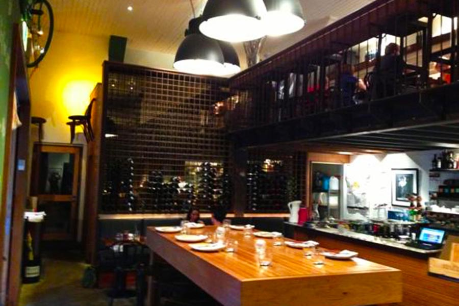Portello Rosso – Restaurants CBD