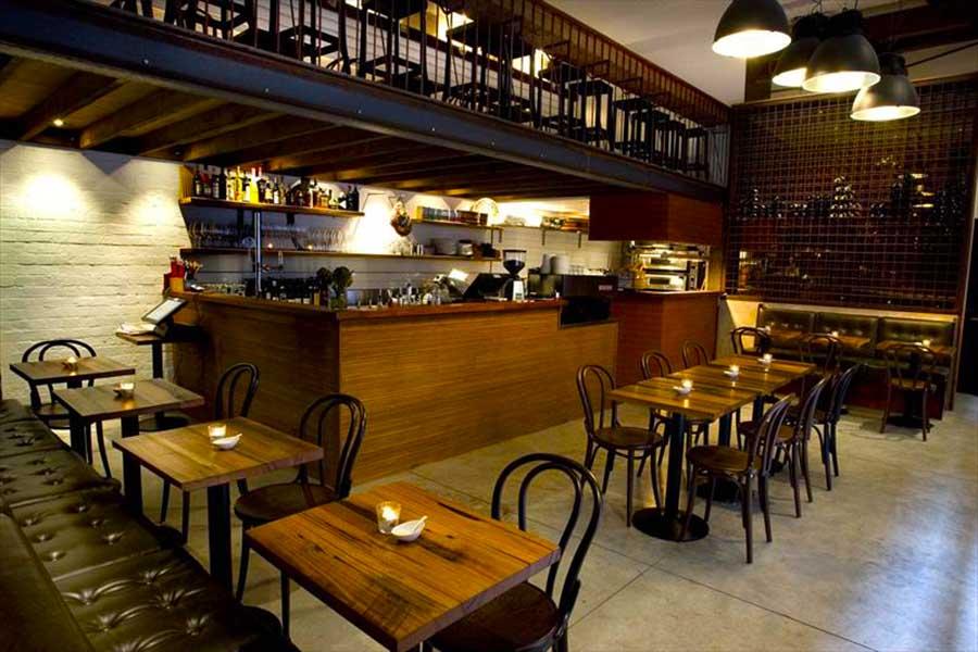 Portello Rosso <br/> Best Laneway Restaurants