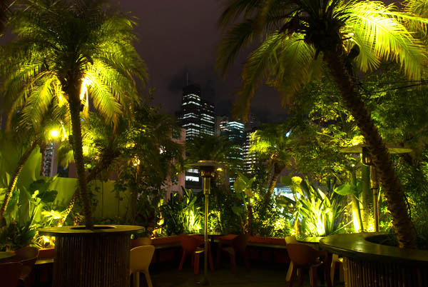 The Carlton – Balcony Bars CBD