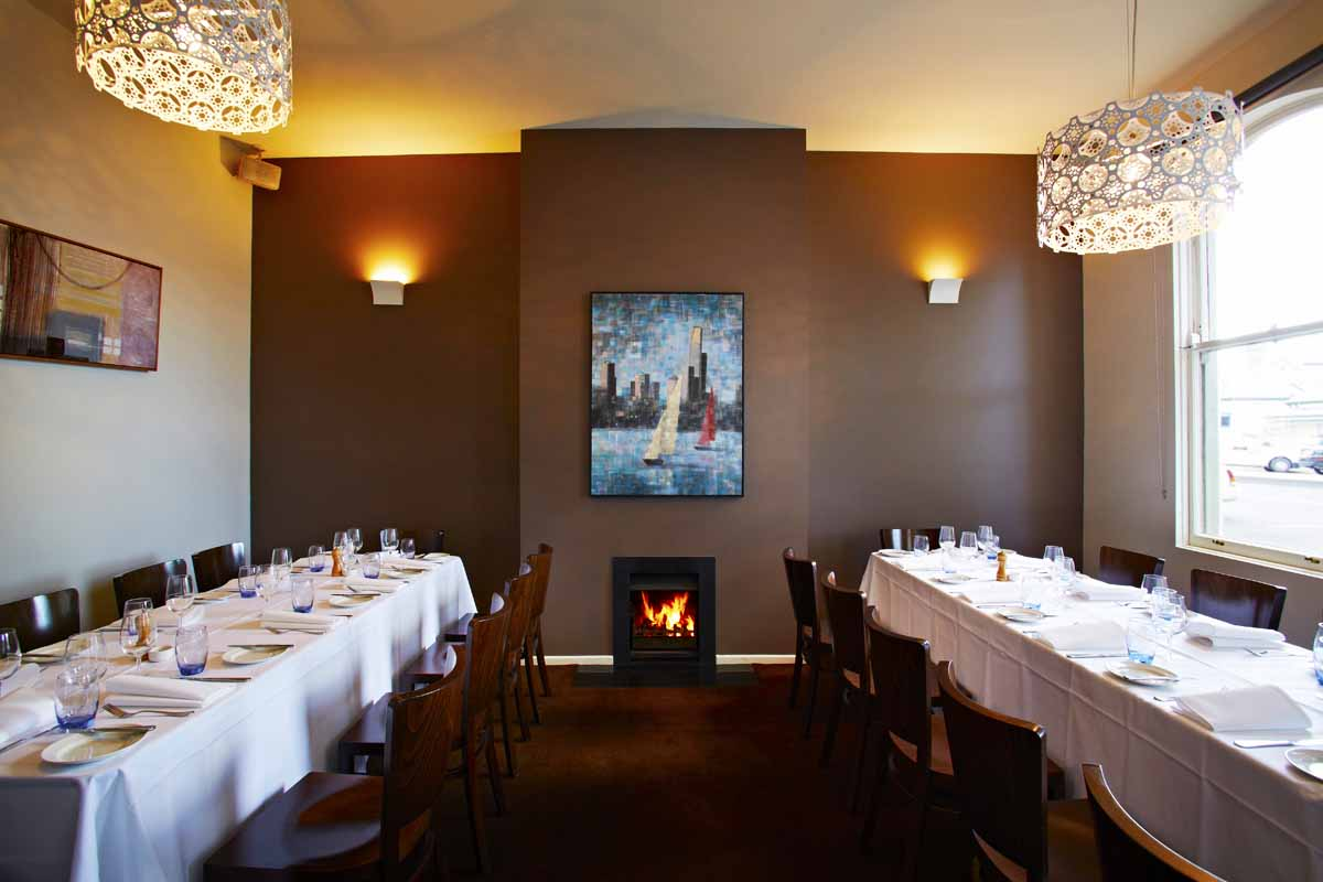 The Graham Hotel – Function Rooms