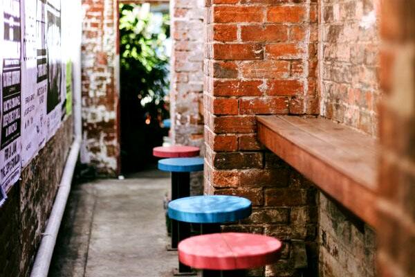 The Brunswick Mess Hall Venue Hire Hidden City Secrets