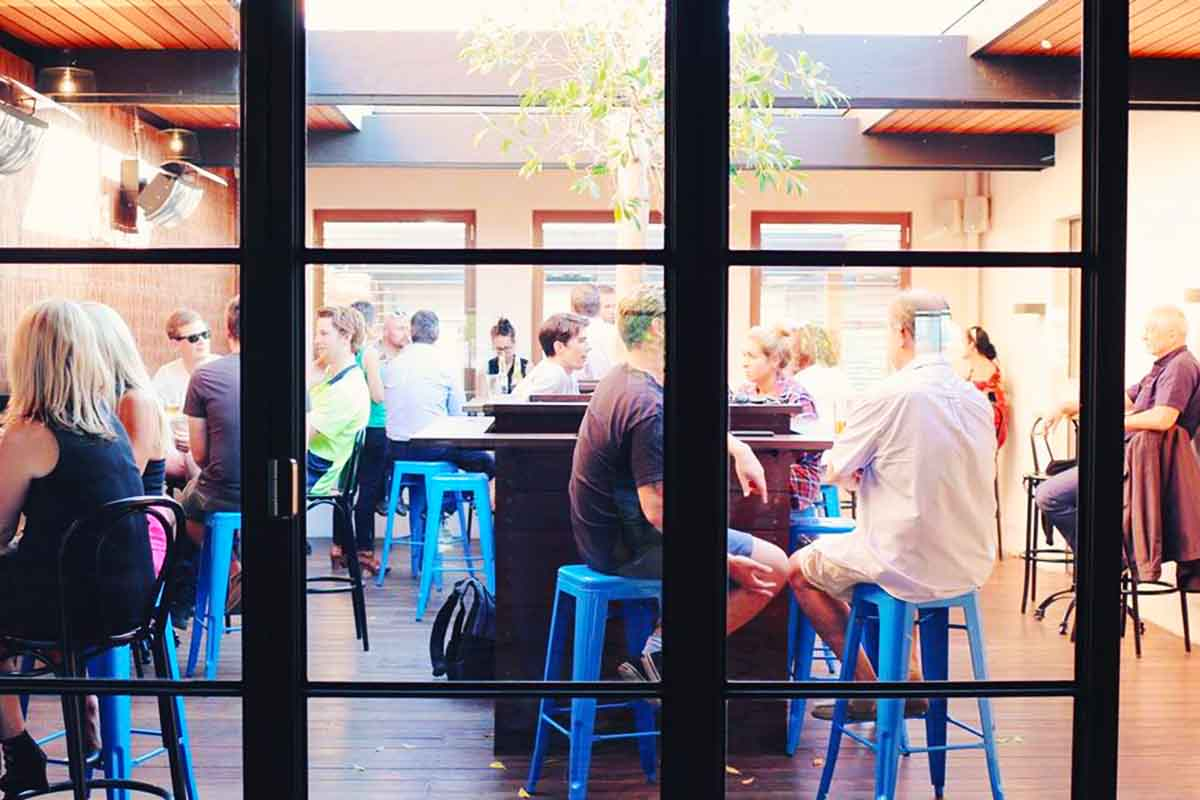 Dating brighton in Melbourne