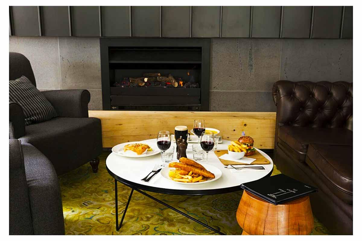 Hotel Brighton – Venue Rooms Melbourne