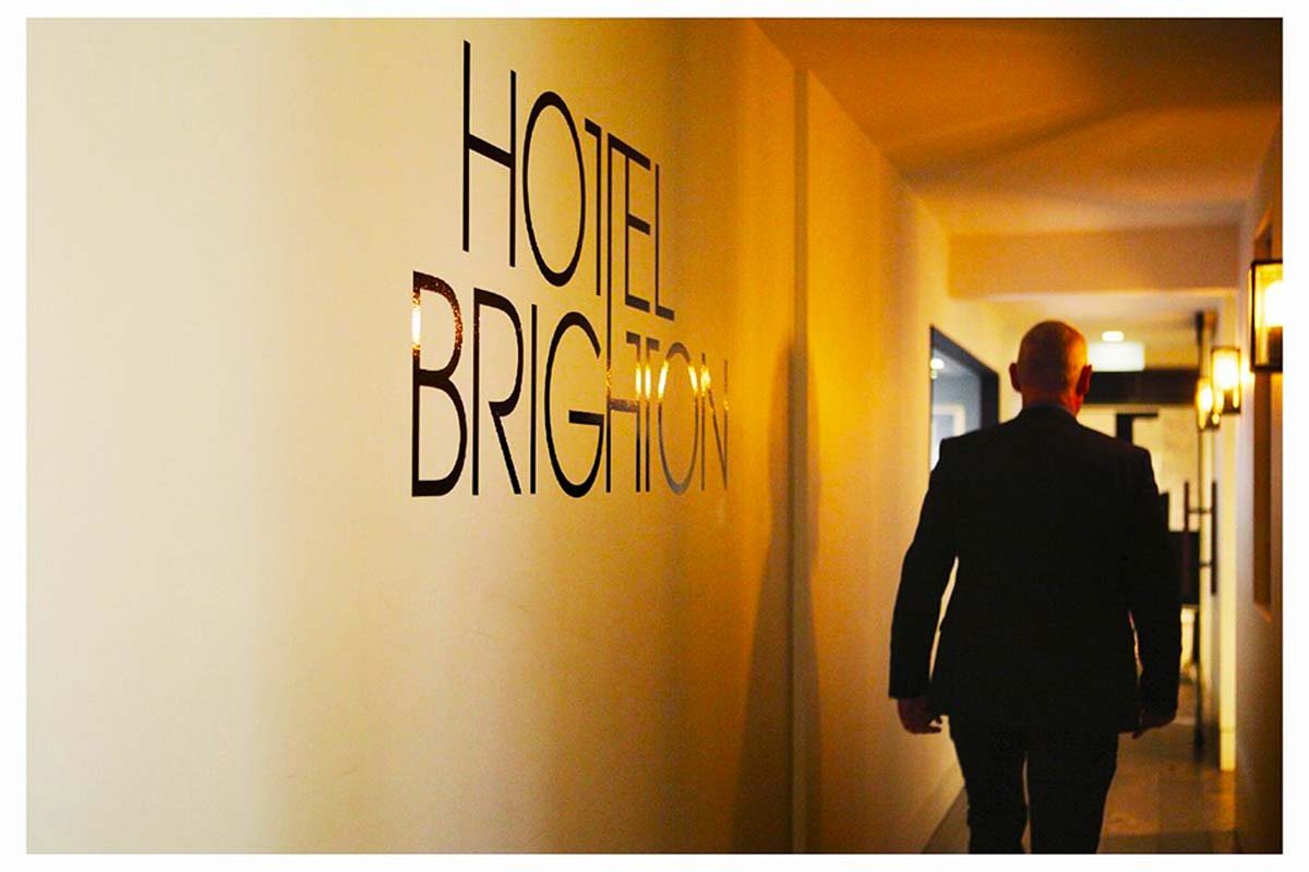 Hotel Brighton – Venue Rooms Melbourne