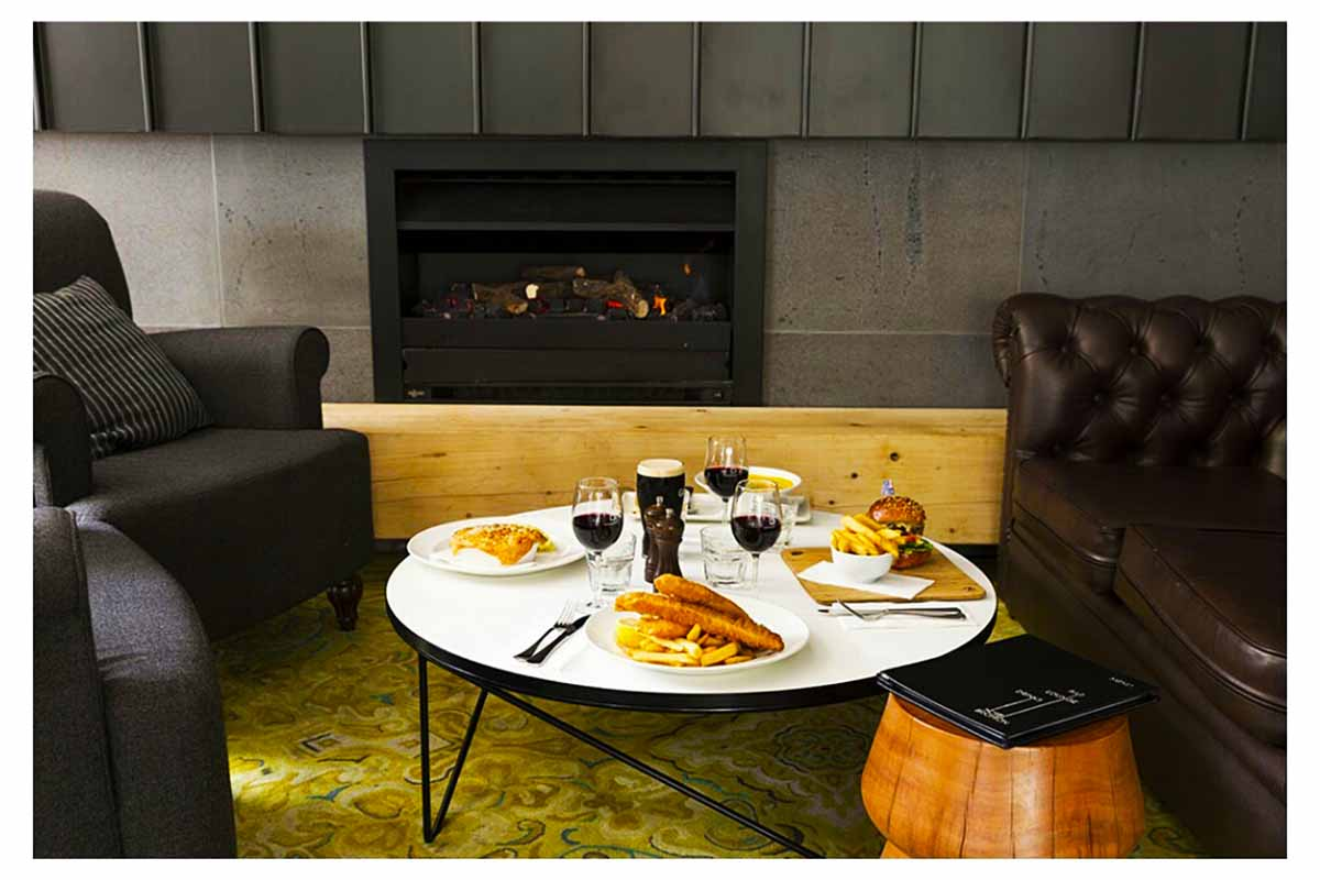 Hotel Brighton – Restaurants Melbourne