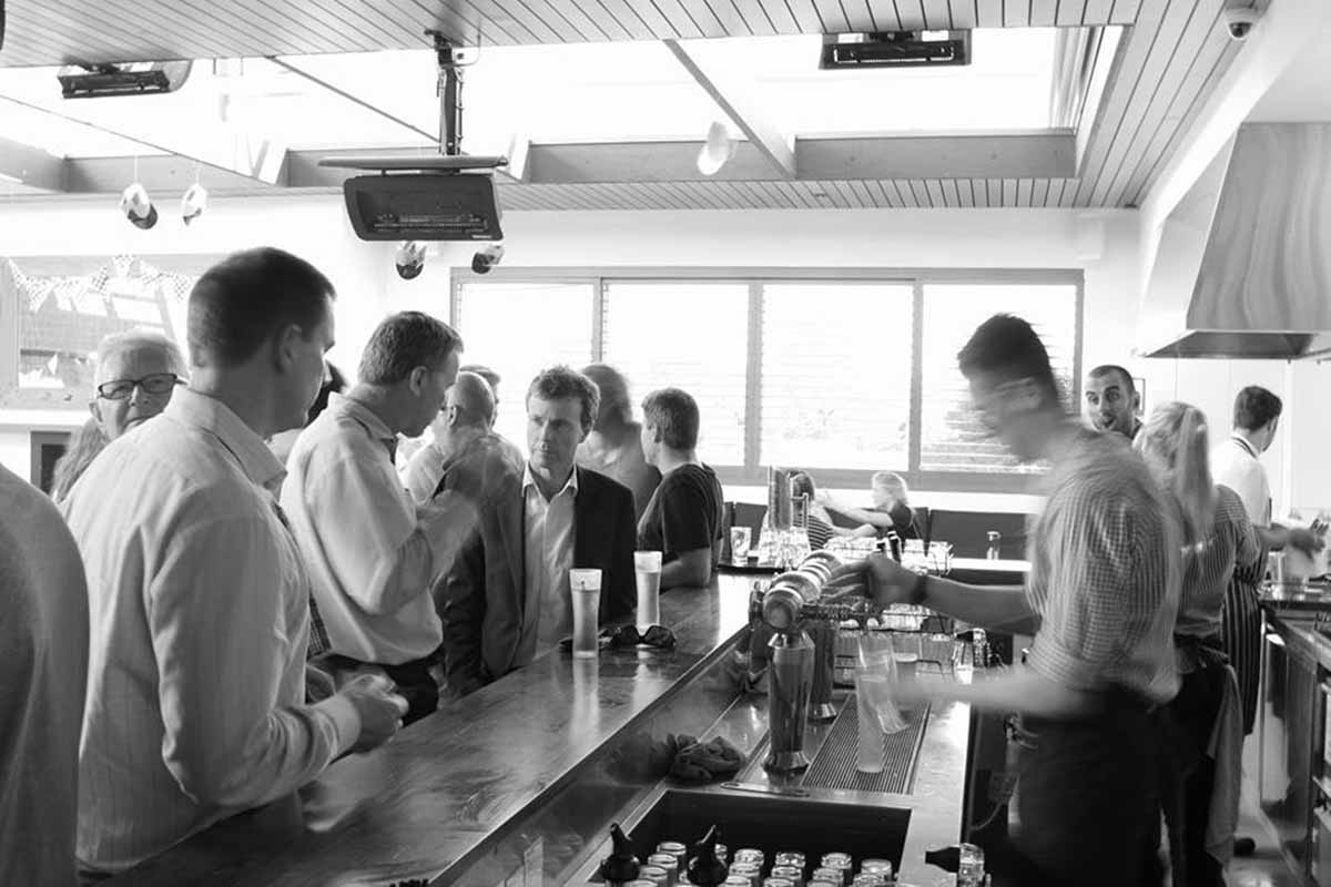 Hotel Brighton <br/>Best Melbourne Pubs