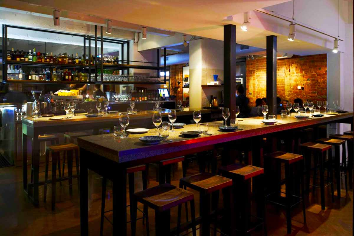The smith best restaurants melbourne hidden city secrets for Best private dining rooms sydney 2016