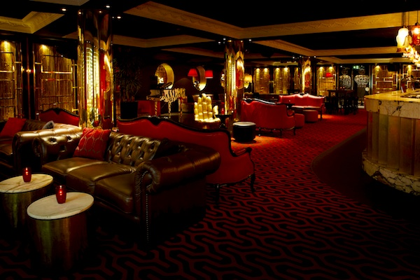 Kit & Kaboodle <br/> Luxurious Late Night Venues